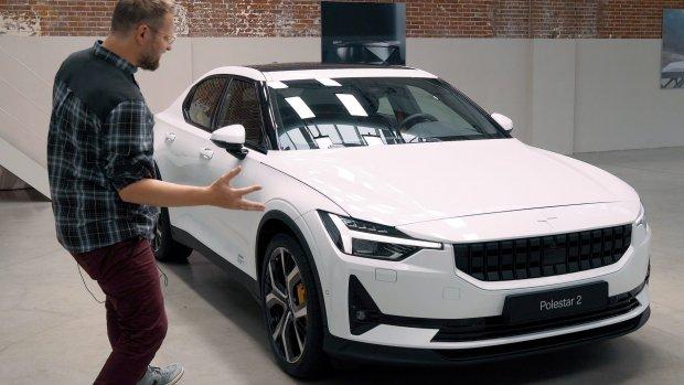 Aantal kilometers elektrische auto's verdubbeld