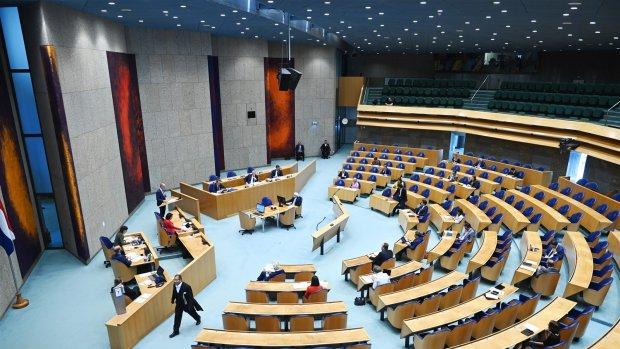 'Roep Tweede Kamer terug voor debat over klachten RIVM'