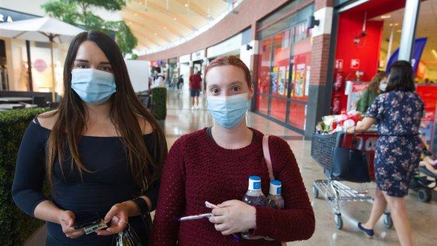 Zorgen in België: aantal besmettingen blijft maar stijgen