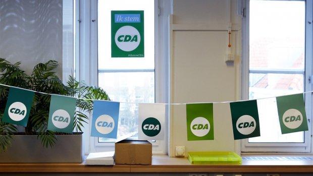 'CDA vroeg onterecht 70.000 euro coronasteun aan'