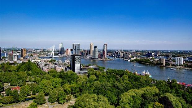 Rotterdam sluit horecazaken om overtreden coronaregels