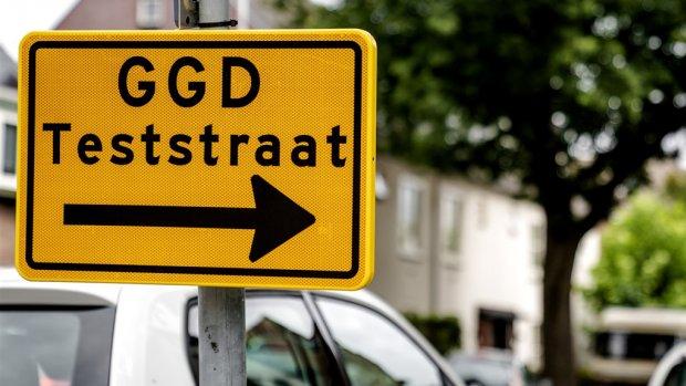 Oplichting bij coronanummer: GGD'er vroeg geld voor gratis tests