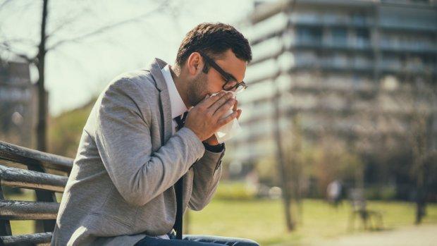 Testen bij een verkoudheid: hier wel, elders niet