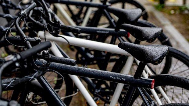 34 miljoen groeigeld voor e-bikefabrikant VanMoof om productie op te schroeven