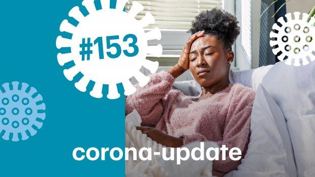 Ik krijg voor de tweede keer corona, hoe ziek word ik?