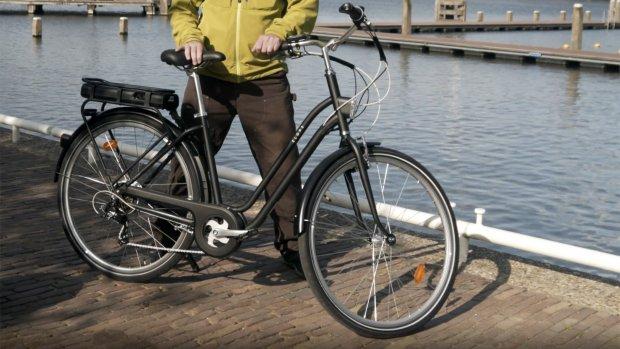 Hoe goed is deze spotgoedkope e-bike?