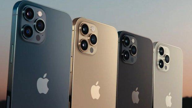 iPhone 12: dit valt op aan de nieuwe iPhones