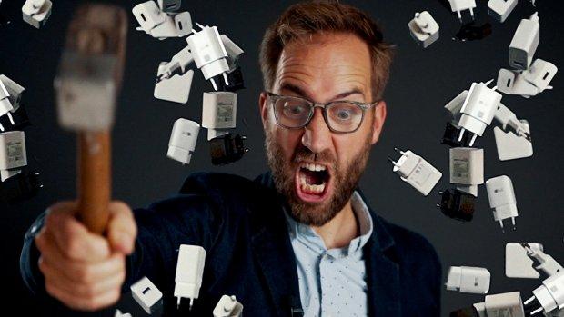 iPhone 12 komt zonder oplader: 'schande' of slim besluit?