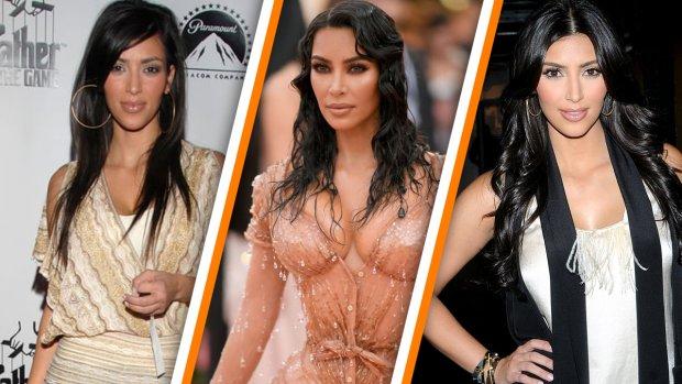 De evolutie van Kim Kardashian: van assistente tot ster