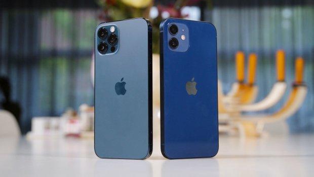 iPhone 12: Pro of 'Prima'?
