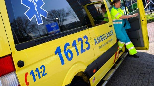 190 mensen onwel tijdens Limburgs schuttersfeest