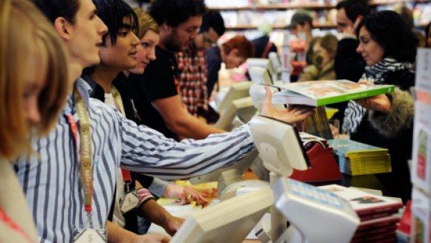 'De consument doet weer mee'