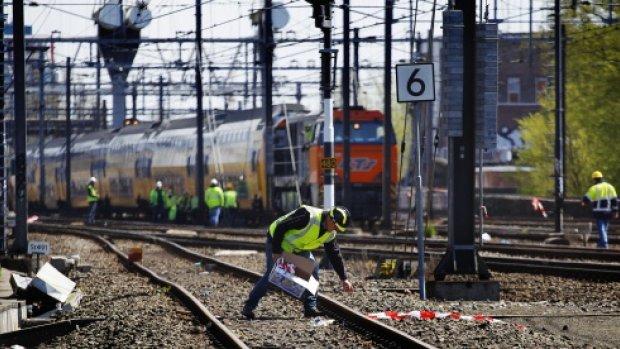 Spoor krijgt nieuwe beveiliging, nu al zorgen over kosten