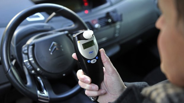 Elke auto moet in 2022 eenvoudig alcoholslot kunnen installeren