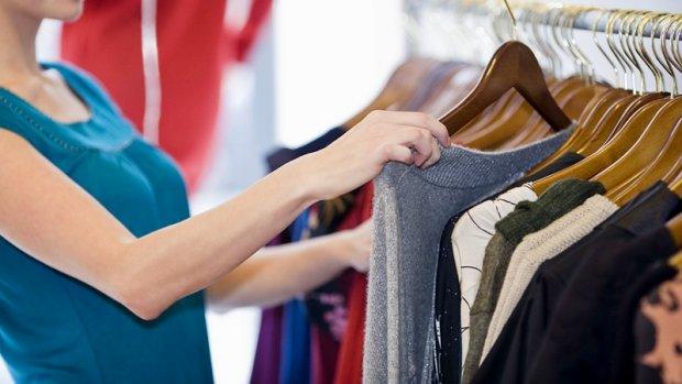 Waarom kleding kopen als je ook kunt delen?