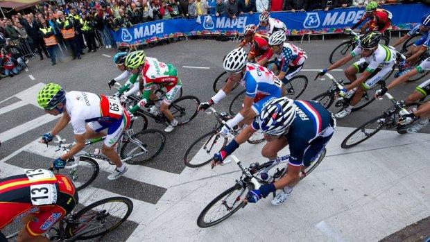 Tour 2015 start met tijdrit in Utrecht
