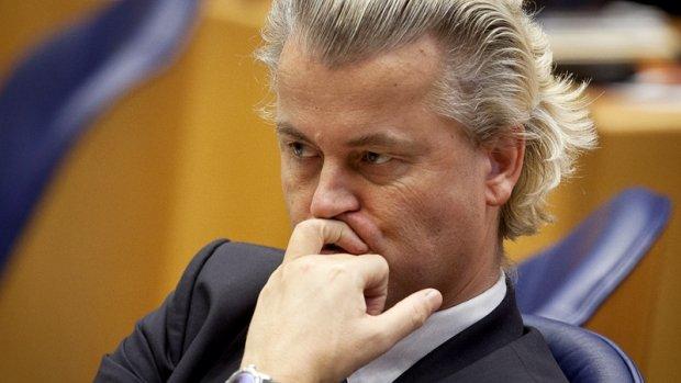 Het blijft stil aan de kant van Wilders