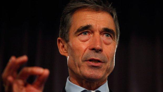 'NAVO heeft niets te zoeken in Irak'