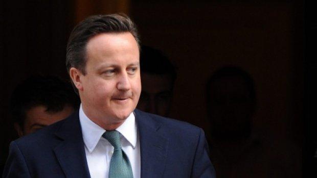 Cameron doet oproep aan Boris Johnson: overtreed de wet niet
