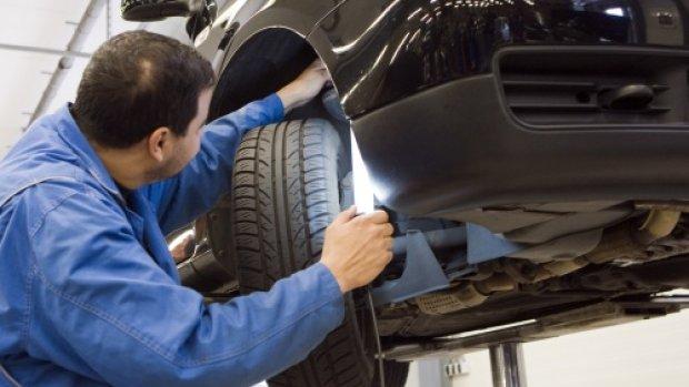 Hoe goed komt jouw auto door de keuring?