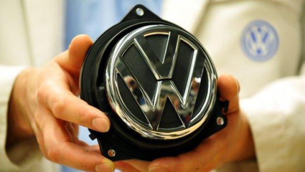 Volkswagen schreeuwt het van de daken: sorry