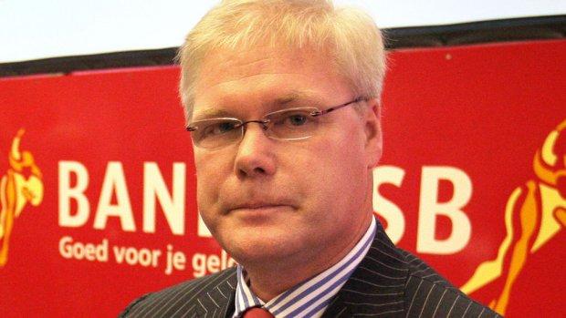 'Oud-staatssecretaris pleegt belastingfraude'