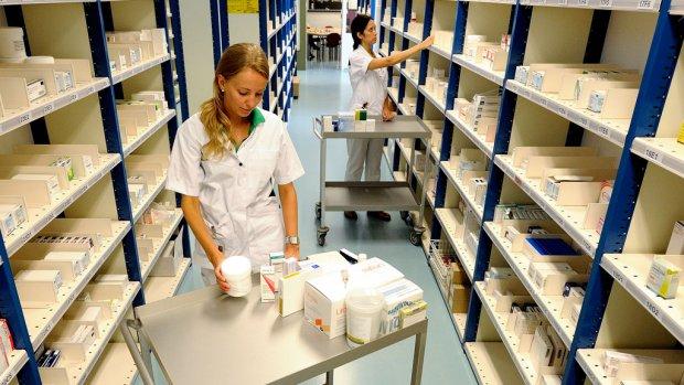 Groot deel maagzuurremmer ranitidine teruggeroepen