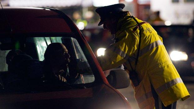 Politie overweegt te stoppen met alcoholcontroles