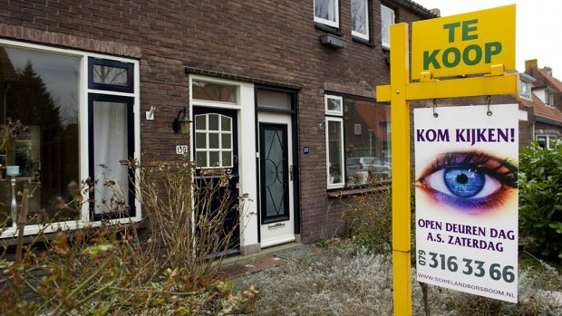 'Krap aanbod leidt tot duurdere huizen; meer woningen nodig'