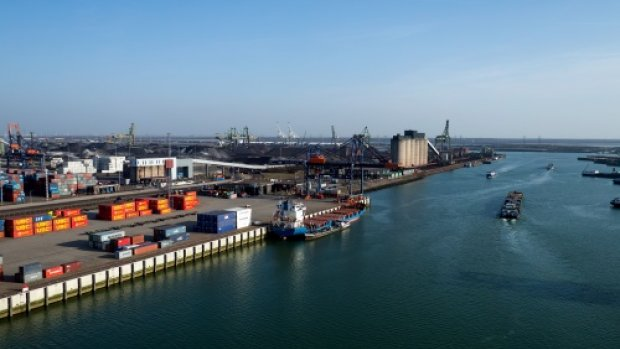 Haven Rotterdam wil breed plan tegen cokemaffia