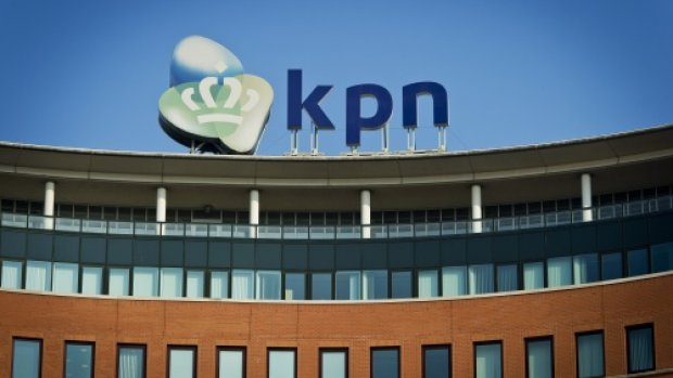 Moody's handhaaft rating KPN