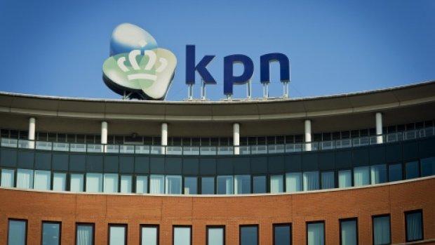 Moody's: overname positief voor KPN