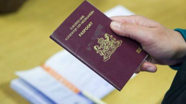 Geen hoorzitting in Tweede Kamer over paspoortfraude