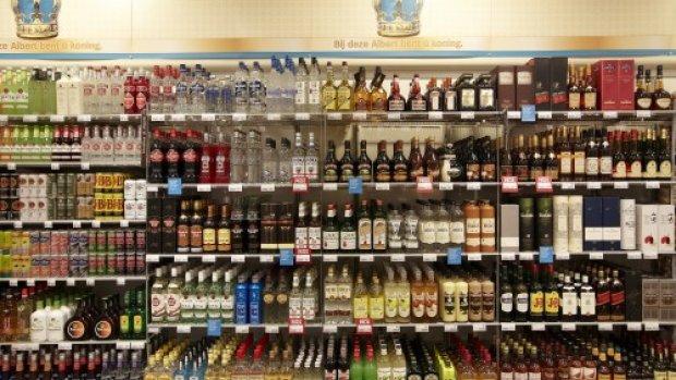'Alcoholwet zorgt voor agressie in supermarkt'