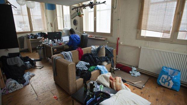 Kamer in Amsterdam: 493 euro
