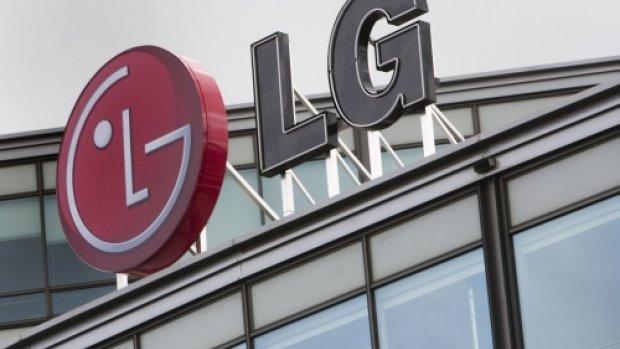 LG ziet af van opvouwbare smartphone: 'nog te vroeg'
