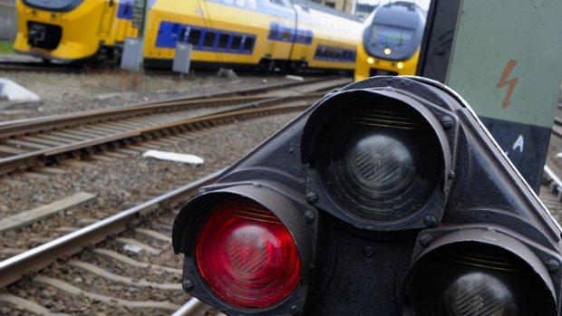 ProRail en NS geschokt na ongeluk Oss: 'Inktzwarte dag'