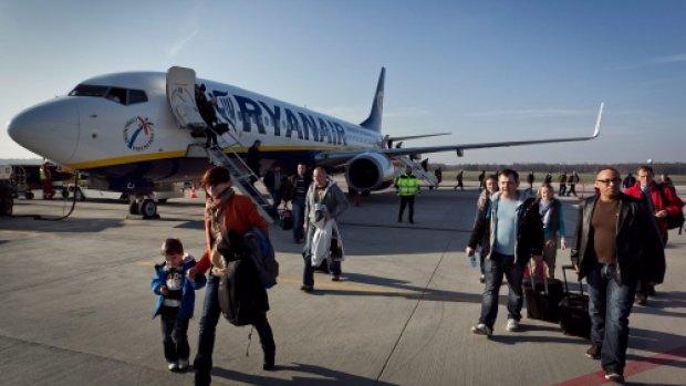 Ryanair wil Alitalia niet meer