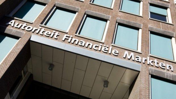 AFM moet aan de slag, Nederland wordt financieel handelscentrum