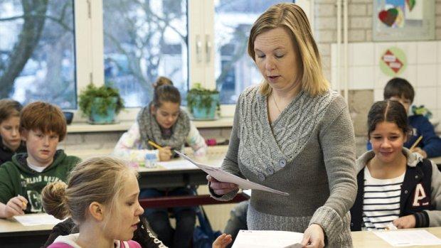 Onderhandelingen over nieuwe cao basisonderwijs afgebroken