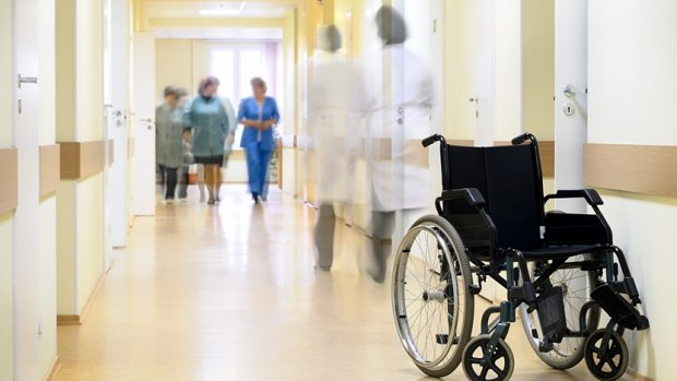 Fries ziekenhuis De Sionsberg failliet