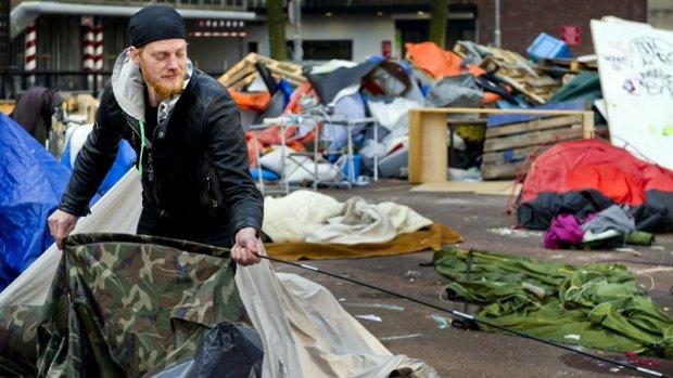 Armoedegrens ligt in Amsterdam op 23.000 euro
