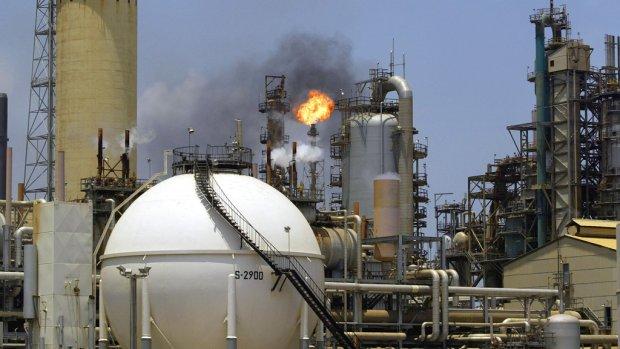 Speculerende oliehandelaar verspeelde 320 miljoen dollar