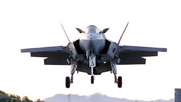 Defensie wil met meer geld extra JSF's aanschaffen