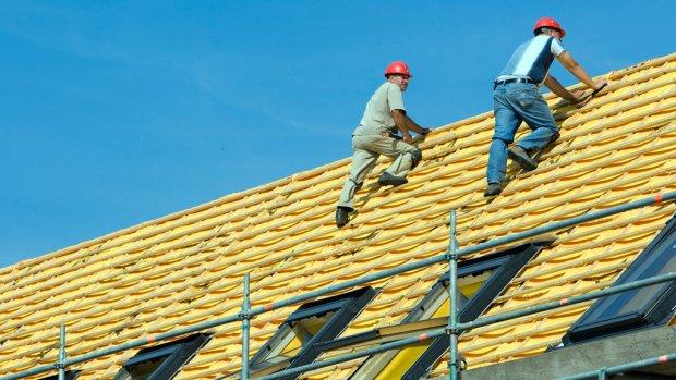'Bouwsector wil 1 miljoen nieuwe woningen bouwen tot 2030'
