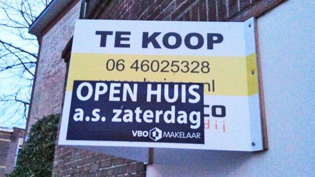 RTL Z Huizenindex: de trend blijft overeind