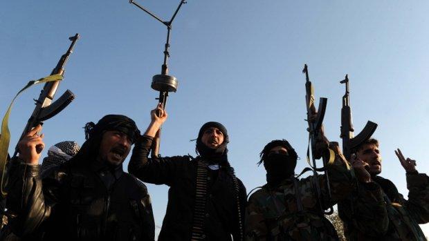 Nederlandse jongeren tegen wil vast in Syrië