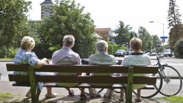 Nibud wil automatisch opbouwen pensioen voor iedereen, ook zzp'ers