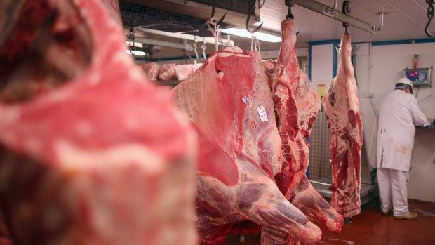 'Geen gesjoemel met keurmerk duurzaam vlees'