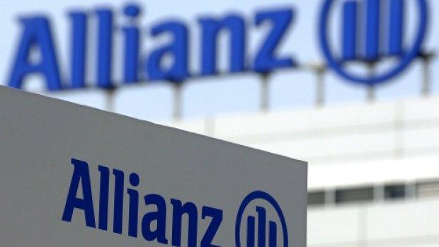 Kluis met gegevens Nederlandse Allianz-klantengestolen